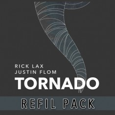 Tornado *Refil Pack* by Justin Flom and Rick Lax