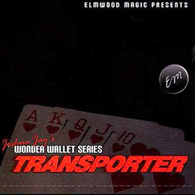 Transporter by Joshua Jay