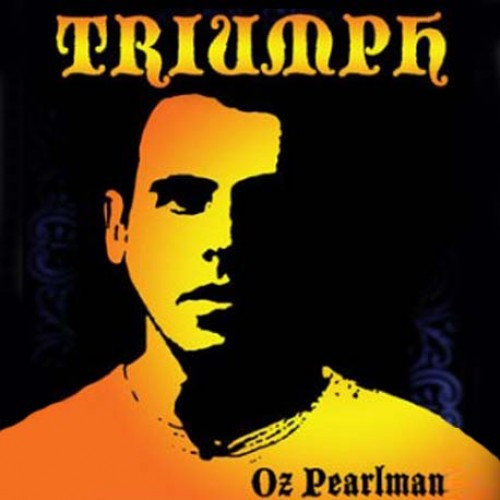 Triumph by Oz Pearlman