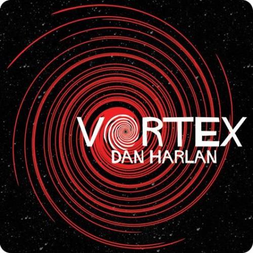 Vortex by Dan Harlan
