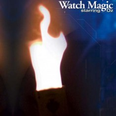 Watch Magic by Oz Pearlman