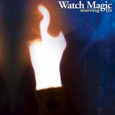 Watch Magic - Oz Pearlman