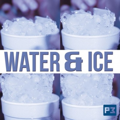 Water and Ice - Rick Lax
