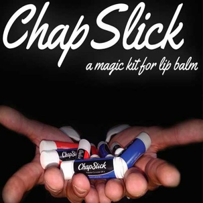 Chap Slick by Dan Hauss