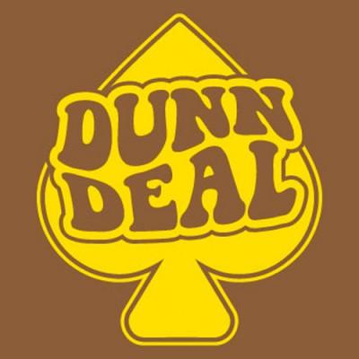 Dunn Deal - Shaun Dunn