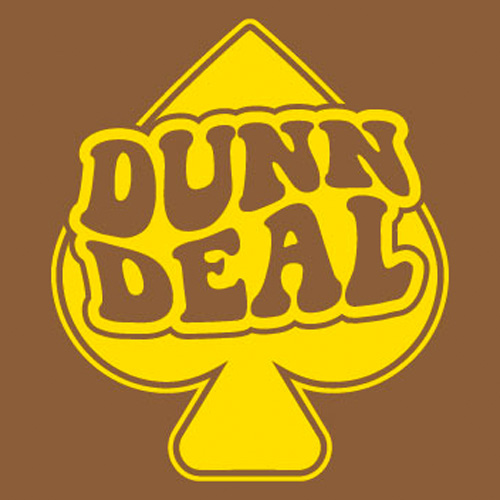 Dunn Deal by Shaun Dunn