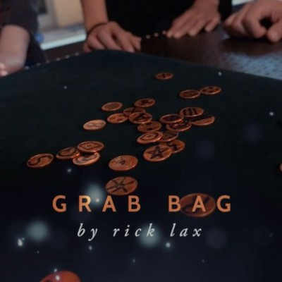 Grab Bag - Rick Lax