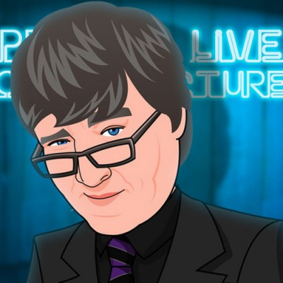 Penguin Live Lecture DVD - Lennart Green