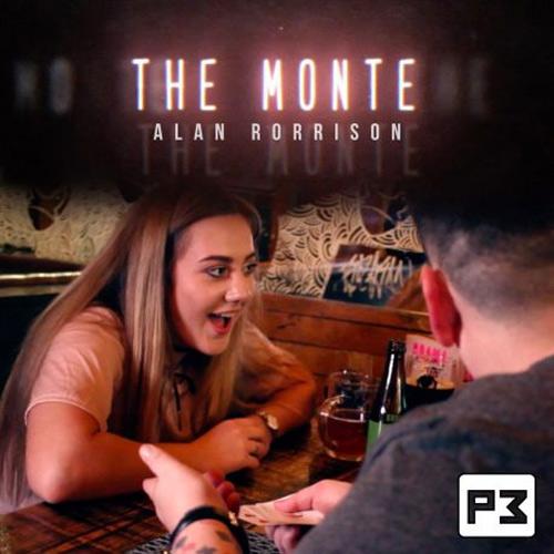 The Monte - Alan Rorrison