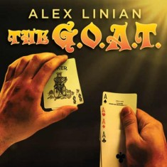 The GOAT by Alex Linian