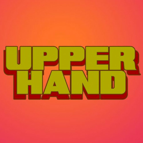 Upper Hand by Gary Jones & Chris Congreave