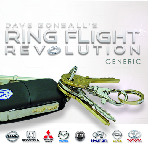 Ring Flight Revolution - Generic