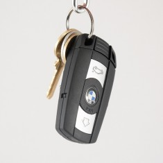 Ring Flight Revolution - BMW FOB