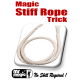 Stiff Rope Trick by Mr. Magic