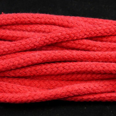PropDog Deluxe Magicians' 9mm Soft Rope -  Red