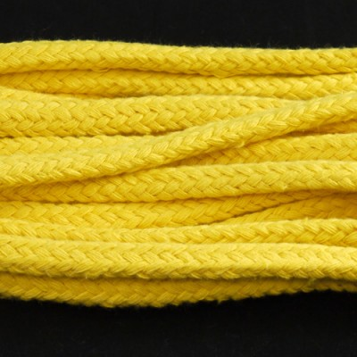 PropDog Deluxe Magicians' 9mm Soft Rope -  Yellow
