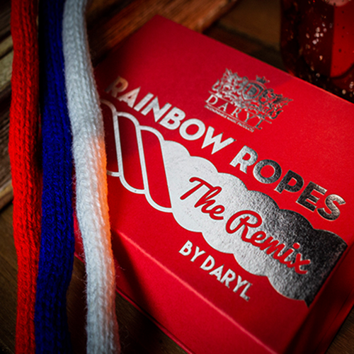 Rainbow Ropes Remix by DARYL