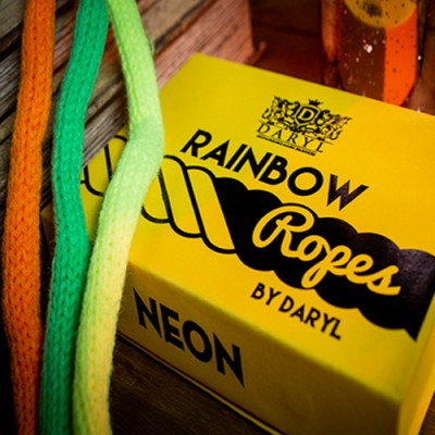 Rainbow Ropes Remix NEON by DARYL