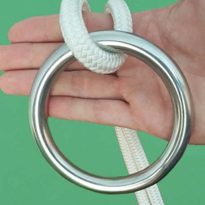 Rope for Ring on Rope by PropDog