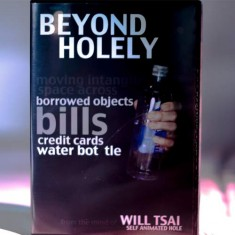 Beyond Holely by Will Tsai and Sansminds