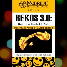 BEKOS 3.0 by Jeff McBride