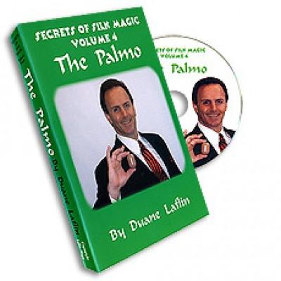 Secrets of Silk Magic Volume 4 - The Palmo