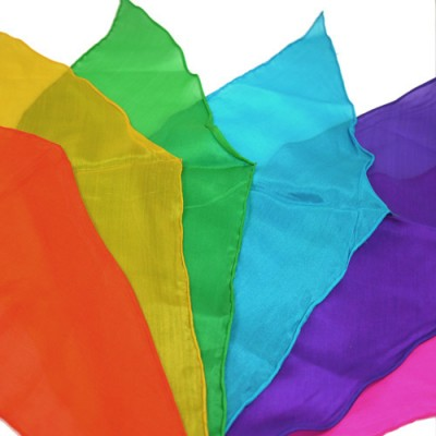 Diamond Cut Silks - approximately 24""
