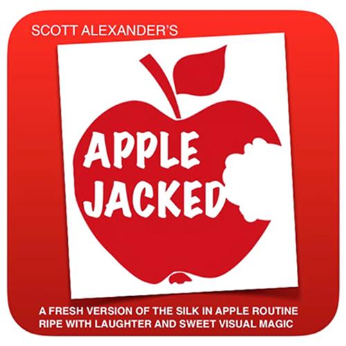 Apple Jacked by Scott Alexander