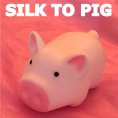 Silk to Pig by Alan Wong