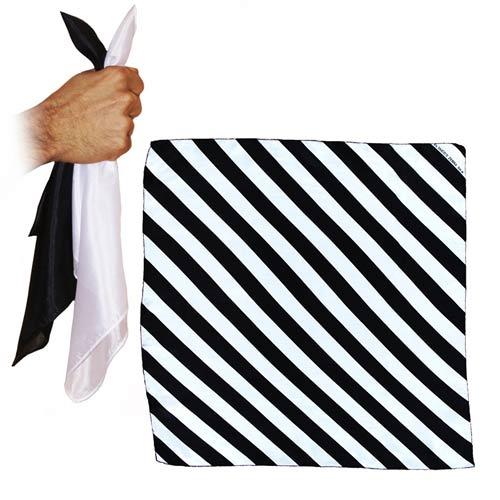 Zebra Silk Blendo