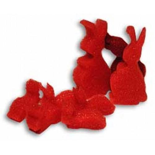 Rabbits Rabbits Everywhere by Goshman