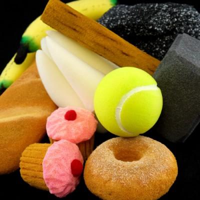 Sponge Objects