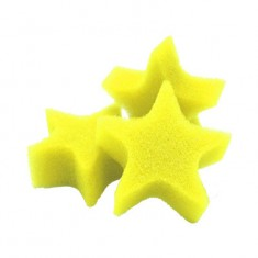 Single Sponge Star by Goshman