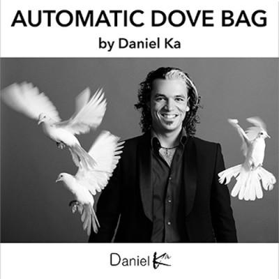 Automatic Dove Bag by Daniel Ka