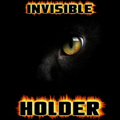 Invisible Holder by Amazo Magic