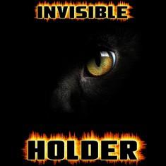 Invisible Holder by Amazo Magic