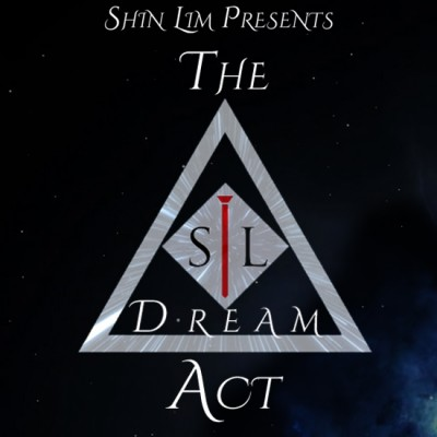 Dream Act - Shin Lim