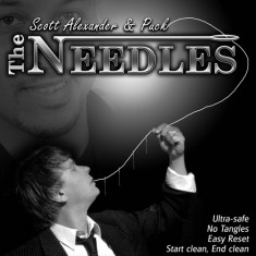 The Needles by Scott Alexander & Puck