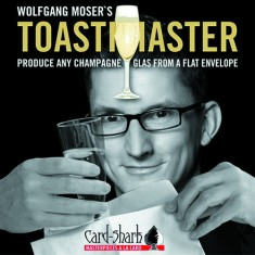 Toastmaster - Wolfgang Moser