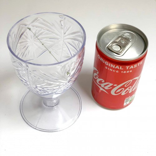 Airborne Glass