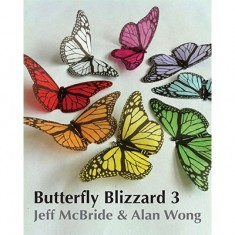 Refill for Butterfly Blizzard by Jeff McBride and Alan Wong
