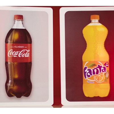 Drink Card KIT for Astonishing Bottle by João Miranda and Ramon Amaral