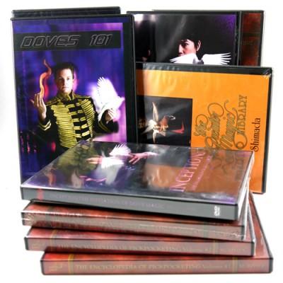 Dove Magic DVDs