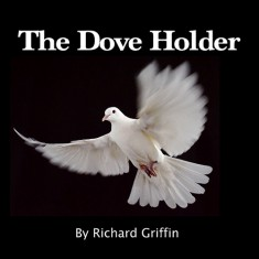 Dove Holder by Richard Griffin - Black