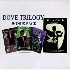 Dove Trilogy Bonus Pack by Tony Clark