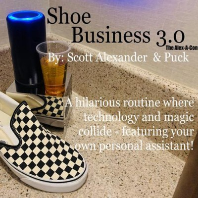 Shoe Business 3.0 by Scott Alexander & Puck