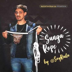 Sunga Rope by Bazar de Magia