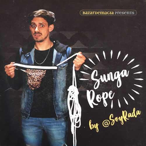 Sunga Rope by Bazar de Magia