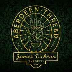 Aberdeen Thread - James Dickson