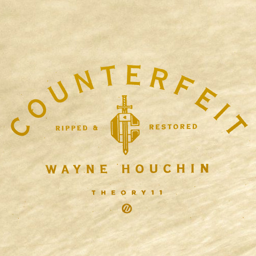 Counterfeit by Wayne Houchin